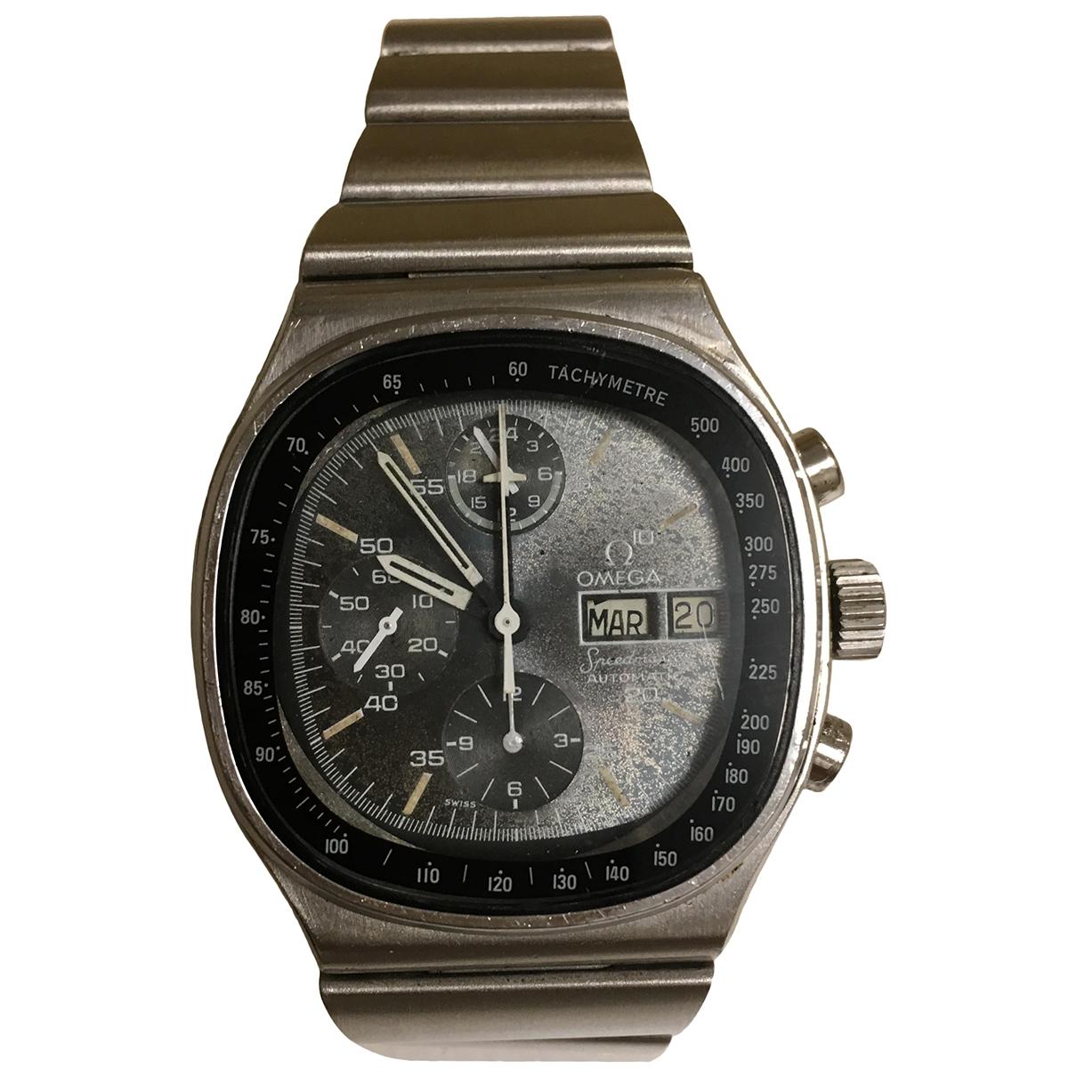 Relojes Speedmaster Omega