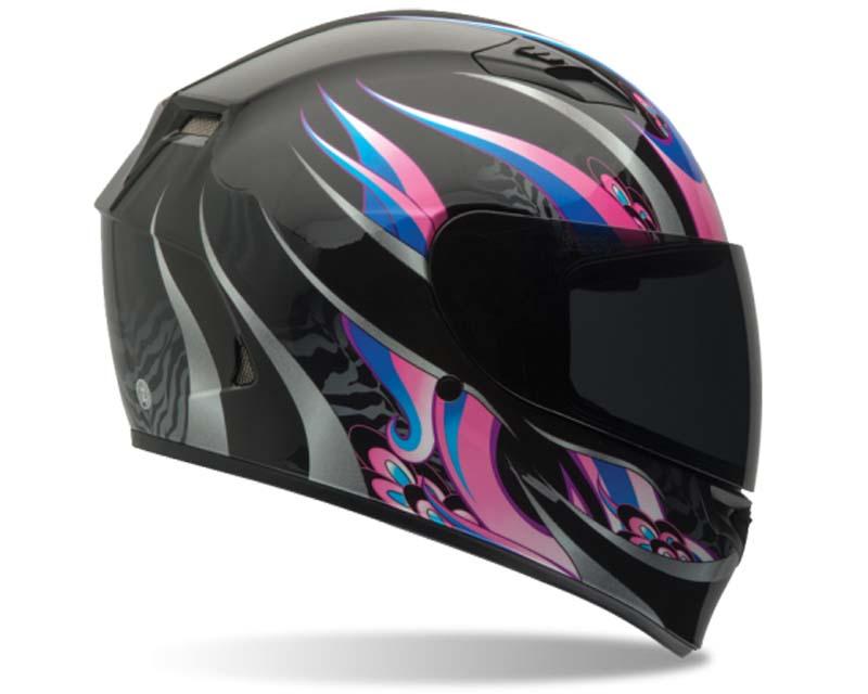 Bell Racing 7047840 Qualifier Helmet