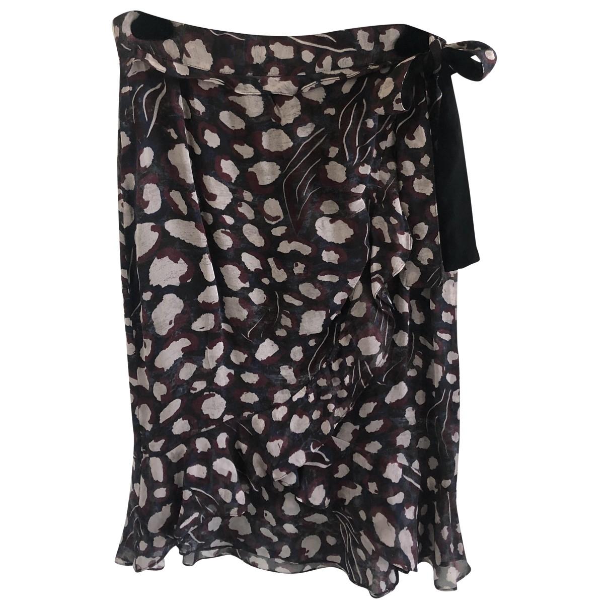 Iro \N Multicolour skirt for Women 40 FR