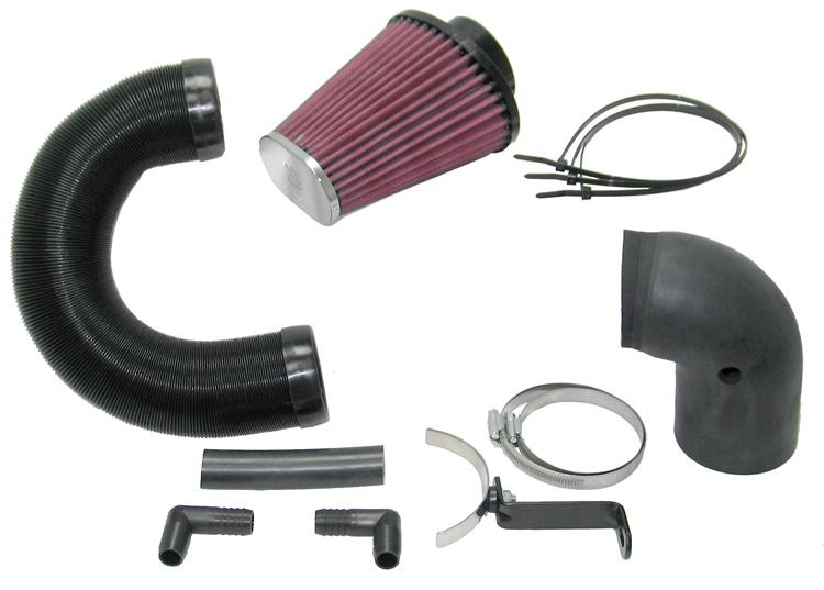 K&N 57-0669 Performance Air Intake System