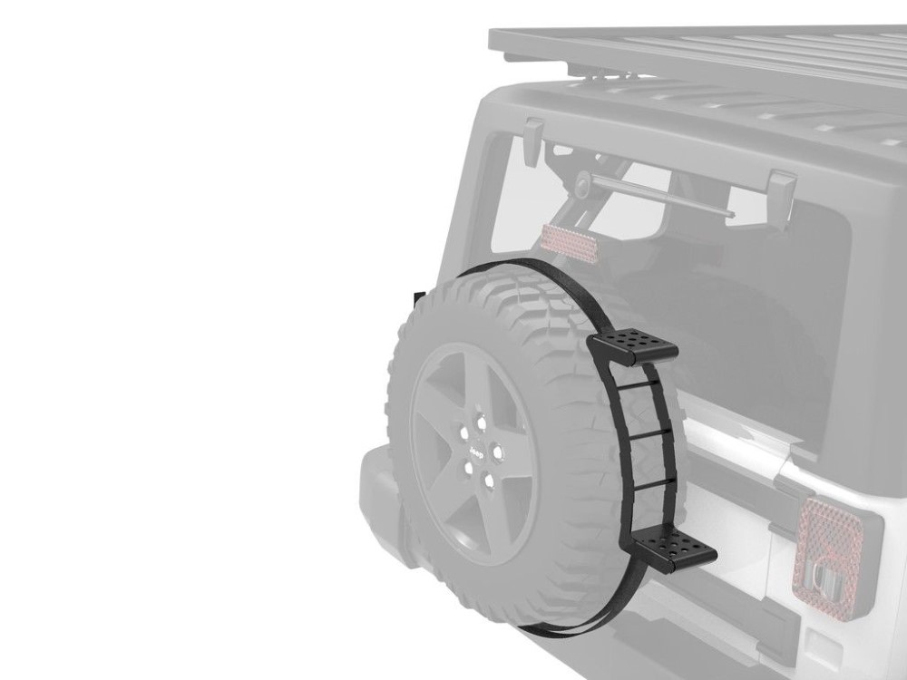 Front Runner LADD007 Spare Tire Carrier