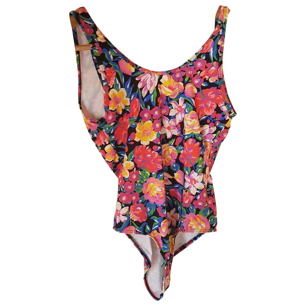 Claudie Pierlot \N Multicolour Swimwear for Women \N