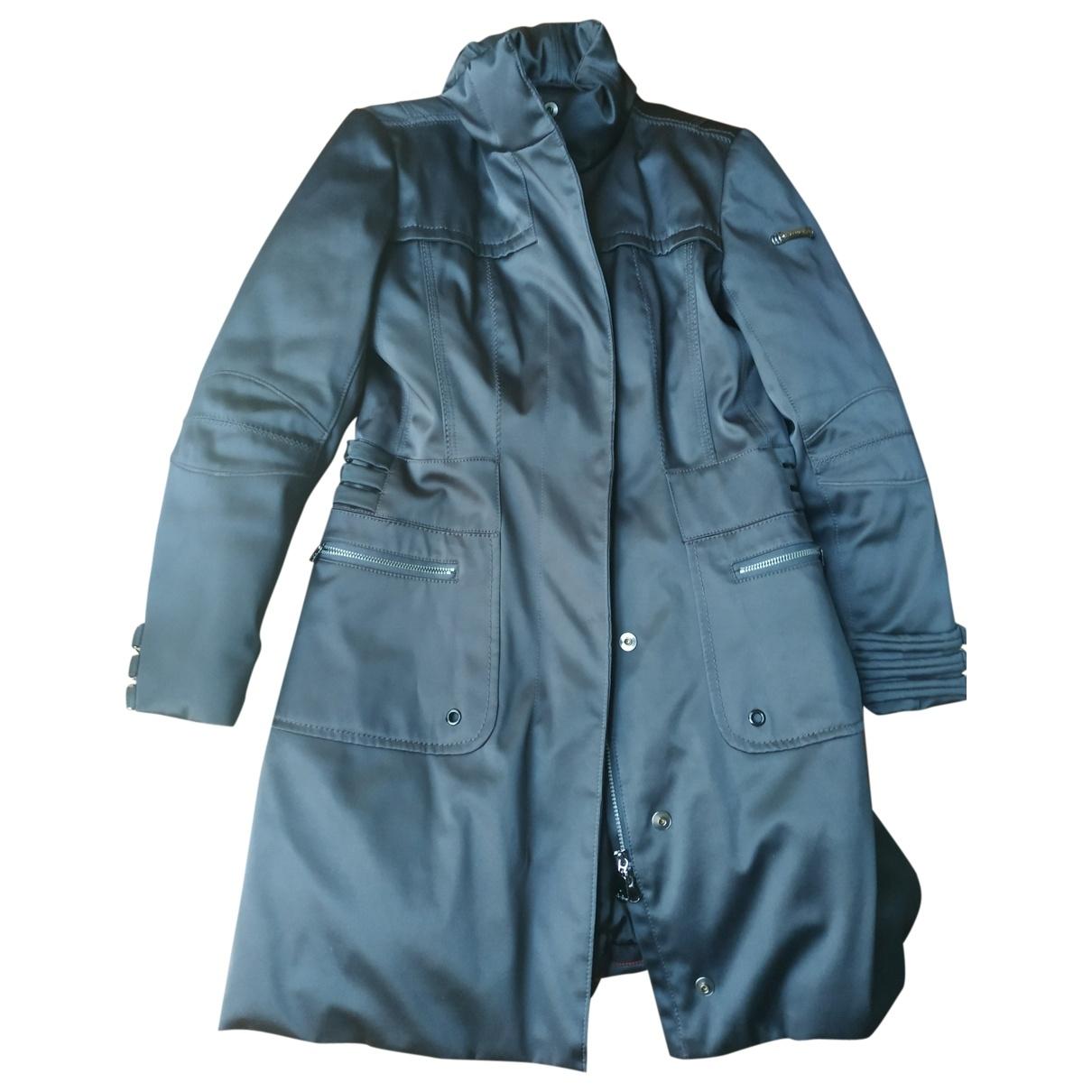 Peuterey - Manteau   pour femme - noir
