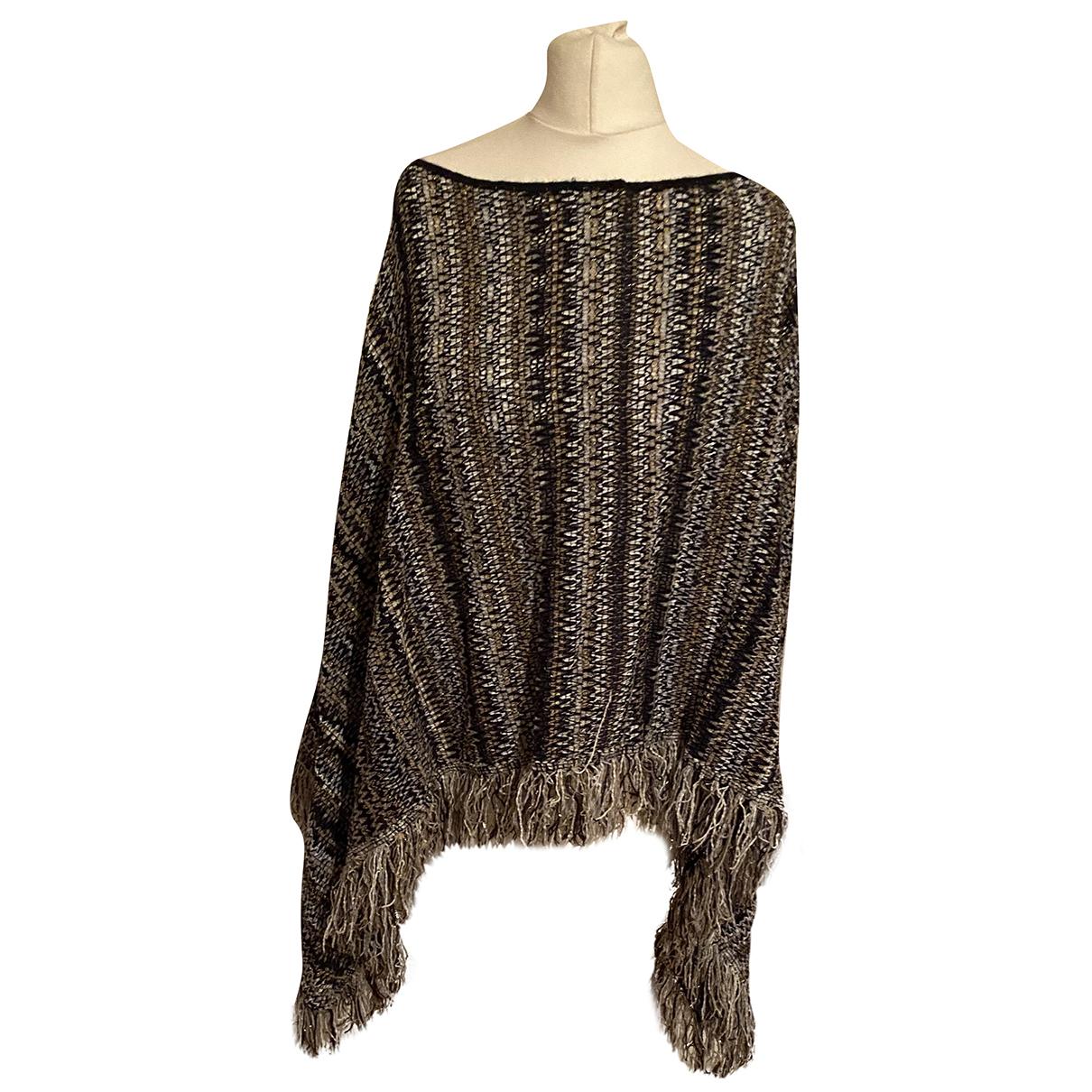 Missoni N Multicolour Wool Knitwear for Women One Size 0-5