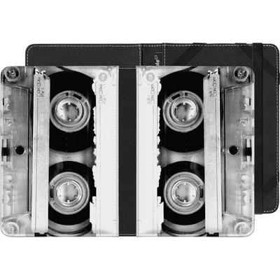 Sony Reader PRS-T3 eBook Reader Huelle - Mixtape One von Claus-Peter Schops