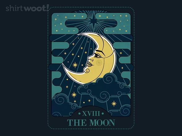 Moon Spirit T Shirt