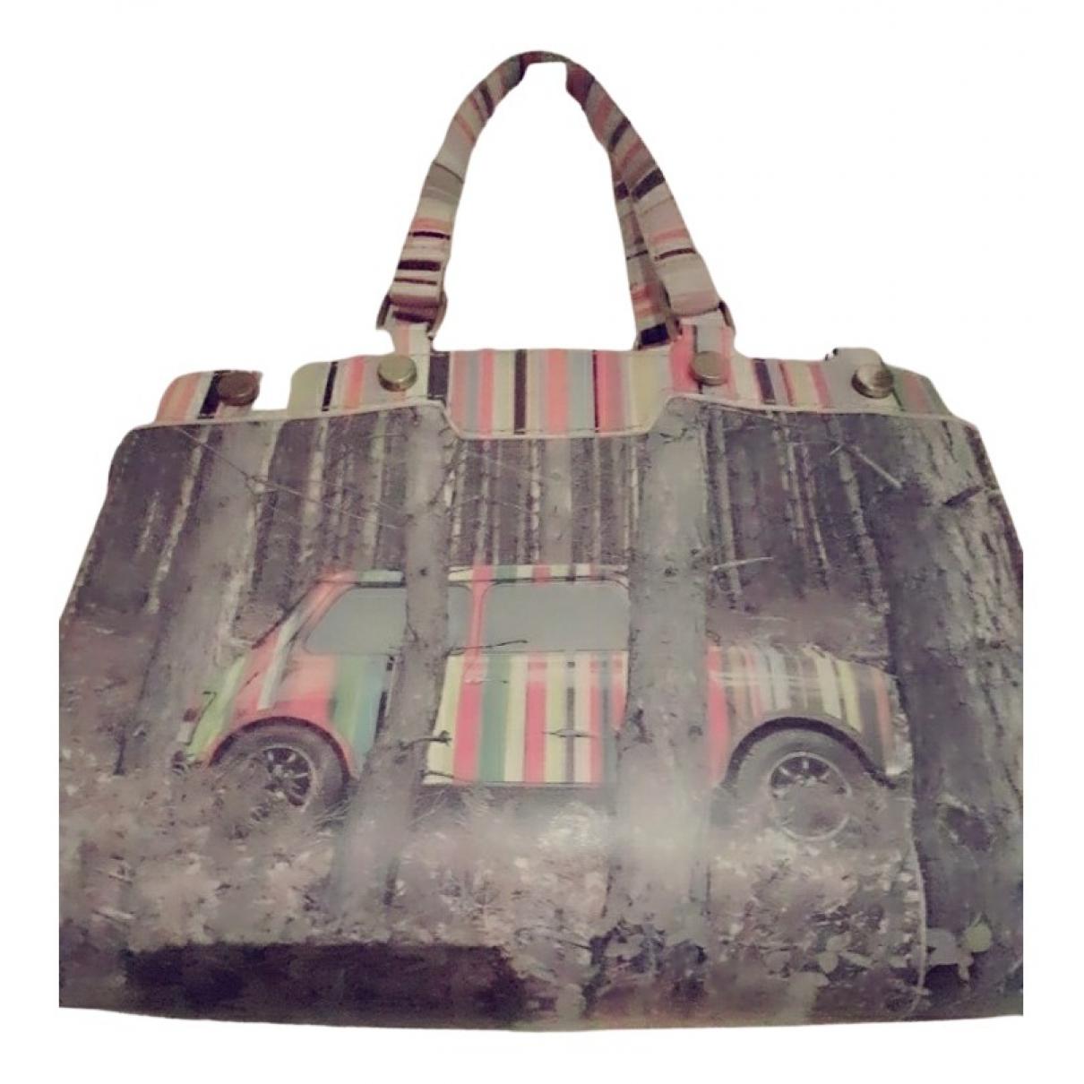 Paul Smith N Multicolour Leather handbag for Women N