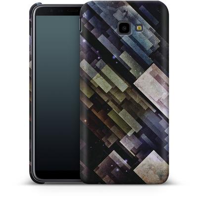 Samsung Galaxy J4 Plus Smartphone Huelle - Kytystryphy von Spires