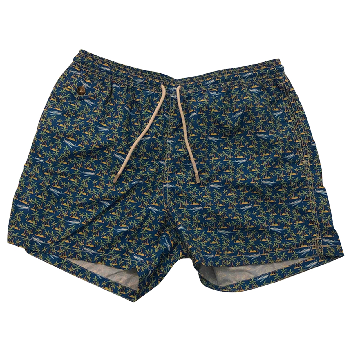 Mc2 Saint Barth \N Multicolour Swimwear for Men L International