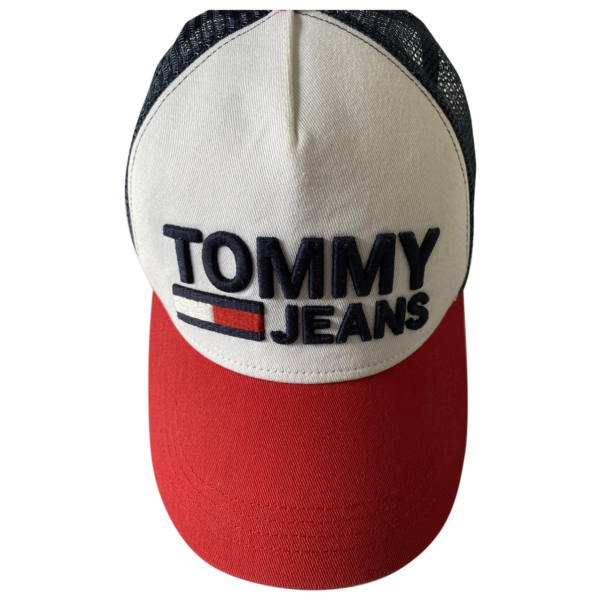 Tommy Jeans \N Cotton hat & pull on hat for Men S International