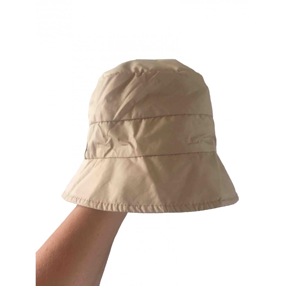 Faconnable - Chapeau & Bonnets   pour homme - beige