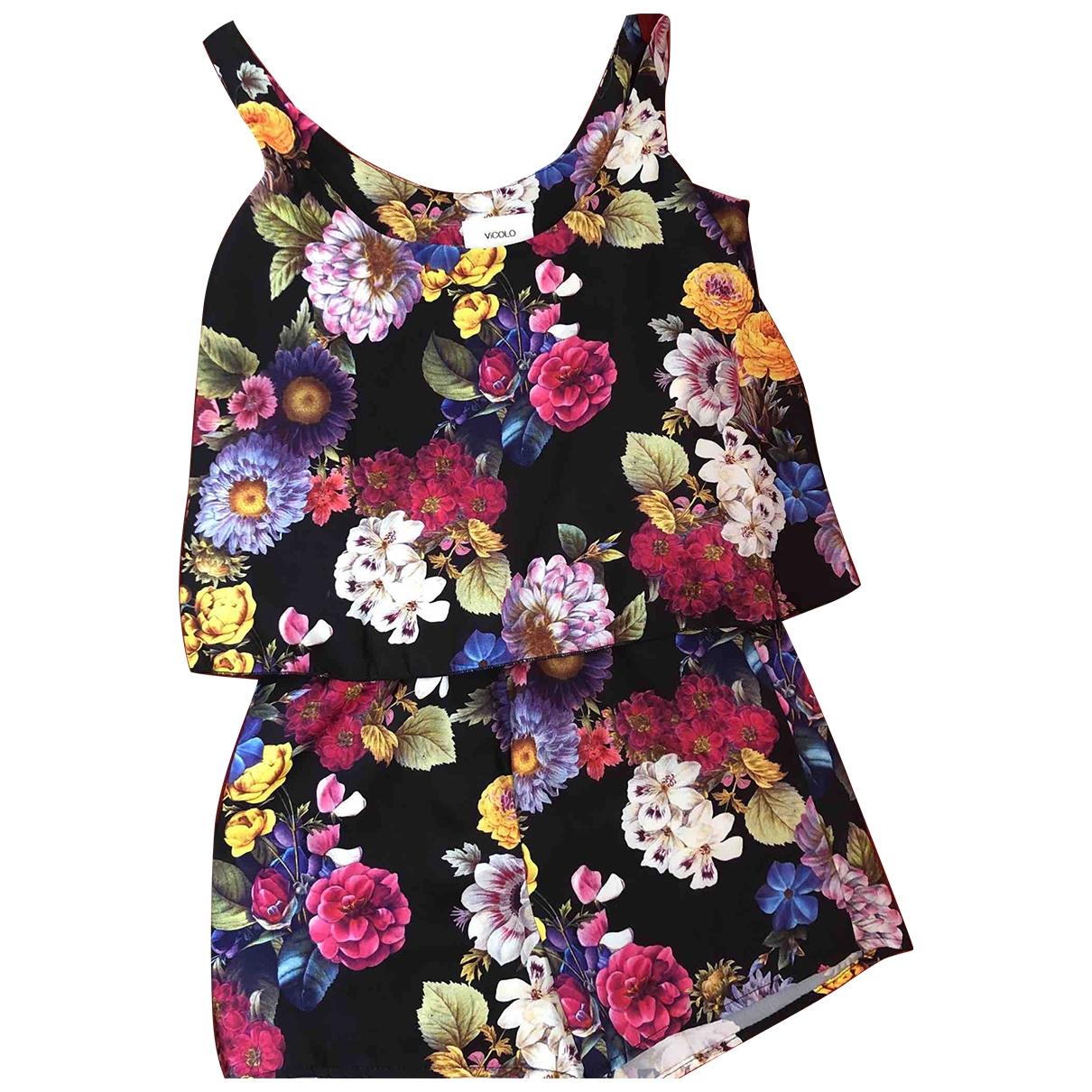 Vicolo \N Multicolour jumpsuit for Women S International