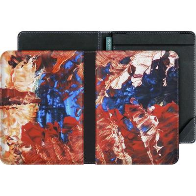 tolino vision 4 HD eBook Reader Huelle - Macro 11 von Gela Behrmann