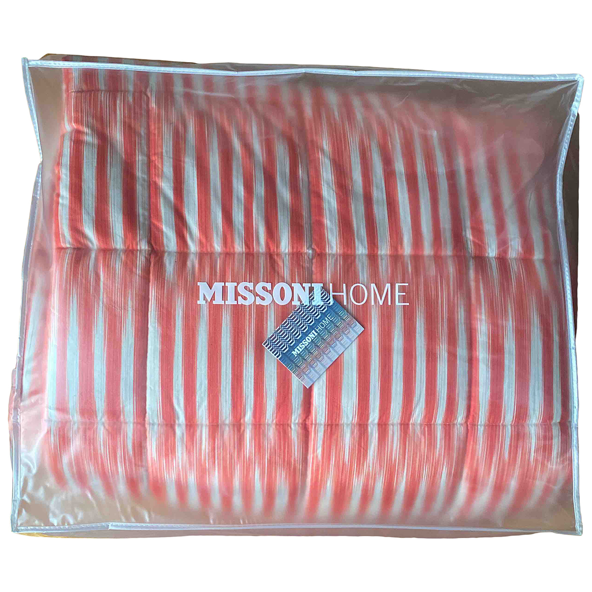 Missoni N Pink Textiles for Life & Living N