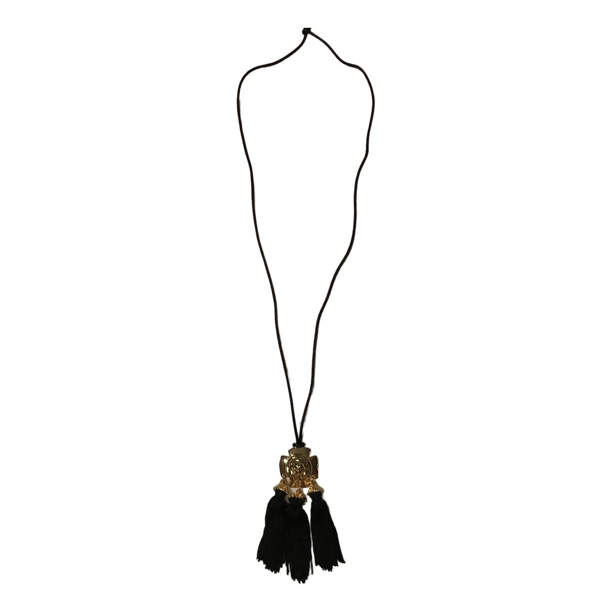 Versace Medusa Halskette in  Gold Metall