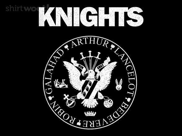 The Knights T Shirt