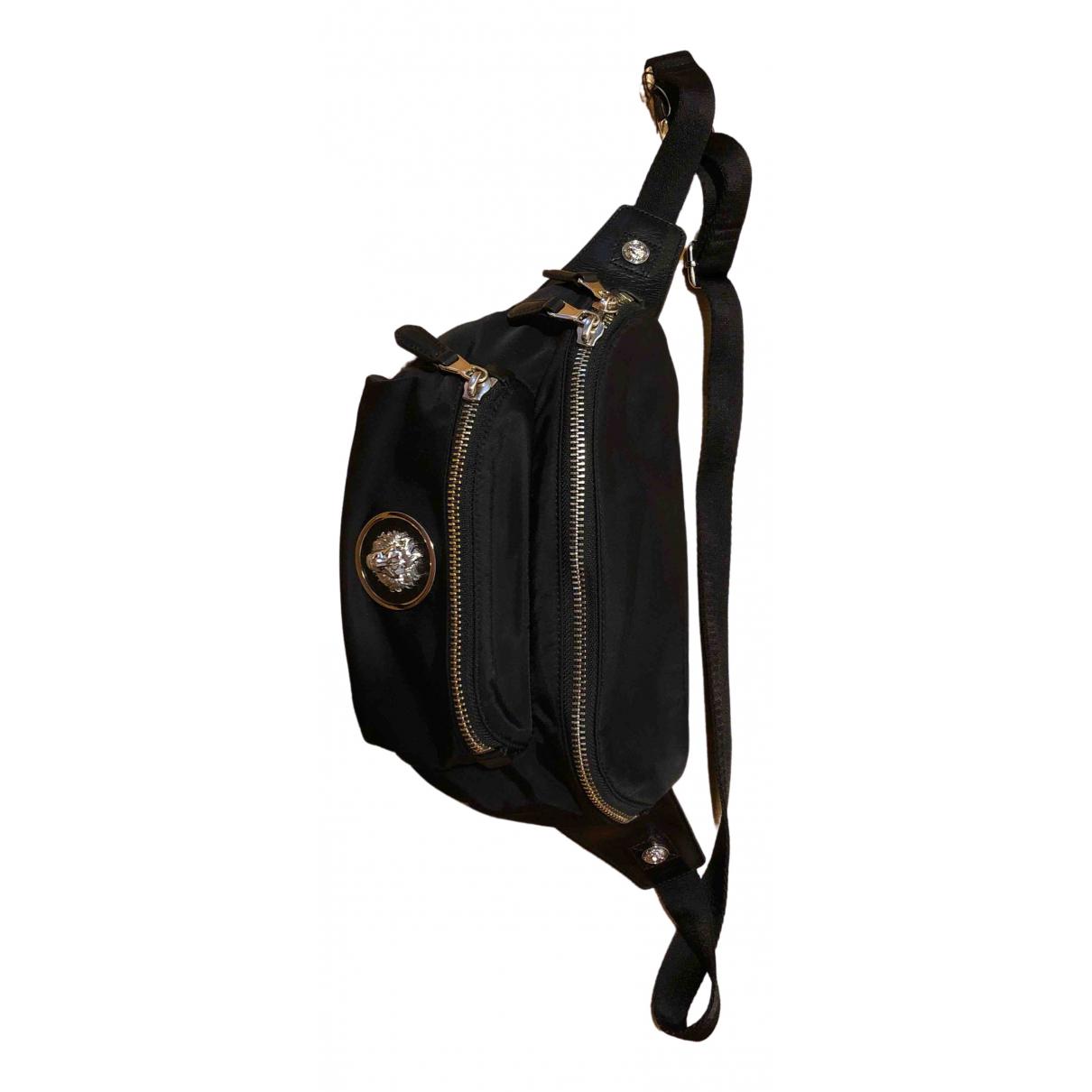 Versus \N Black bag for Men \N