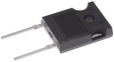 IXYS 1200V 20A, Silicon Junction Diode, 2-Pin TO-247AD DHG20I1200HA (2)