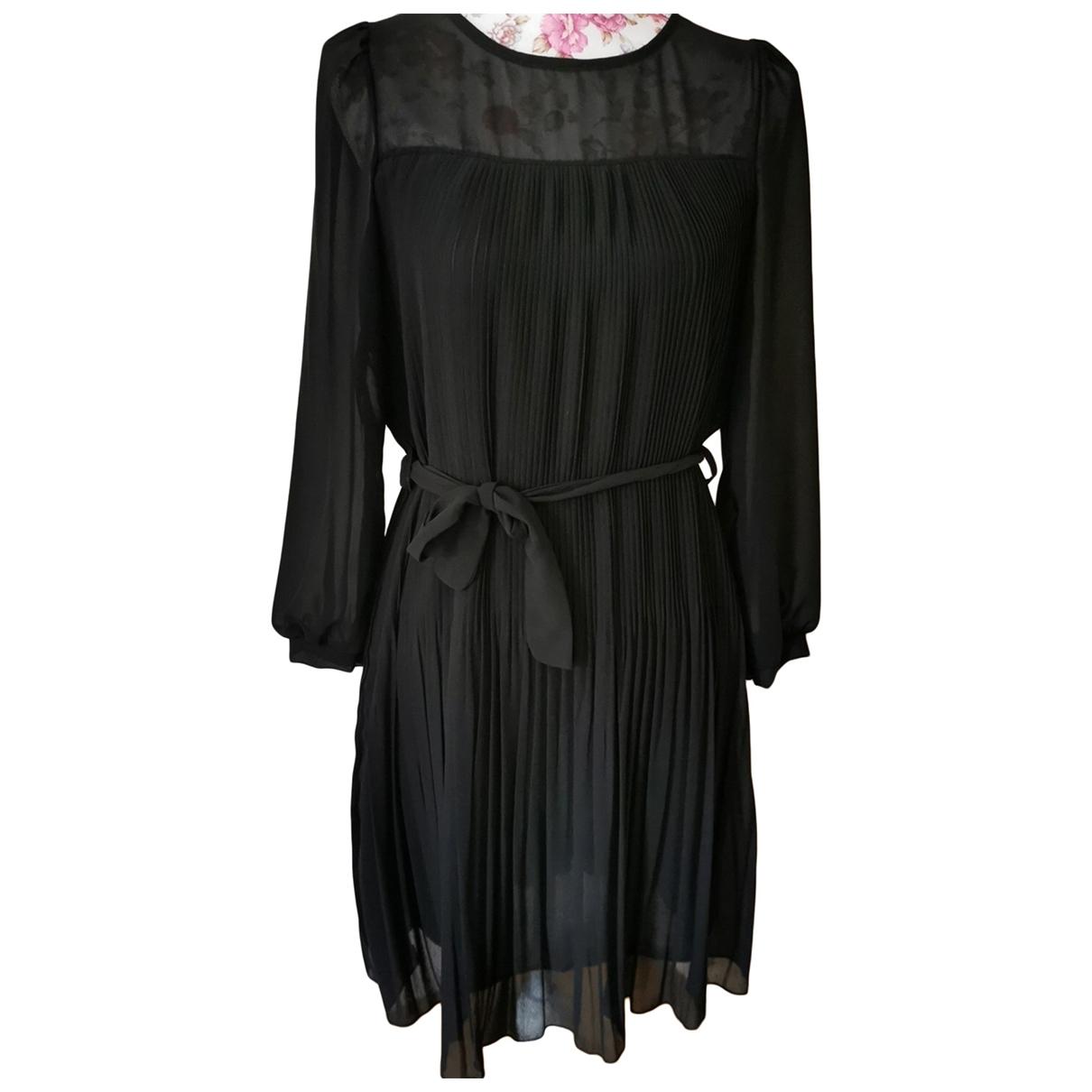 - Robe   pour femme - noir