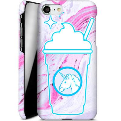 Apple iPhone 7 Smartphone Huelle - Unicorn Frappuccino von caseable Designs
