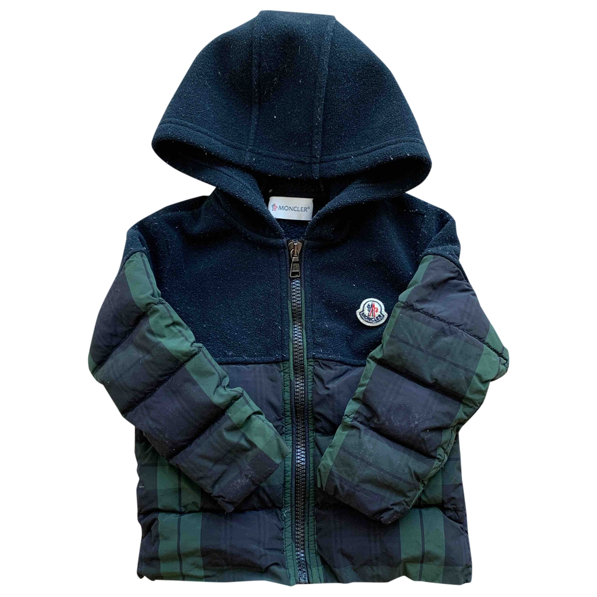 Moncler \N Multicolour jacket & coat for Kids 2 years - up to 86cm FR