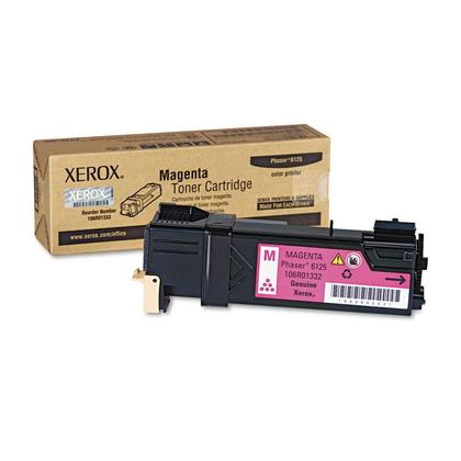 Xerox 106R01332 Original Magenta Toner Cartridge