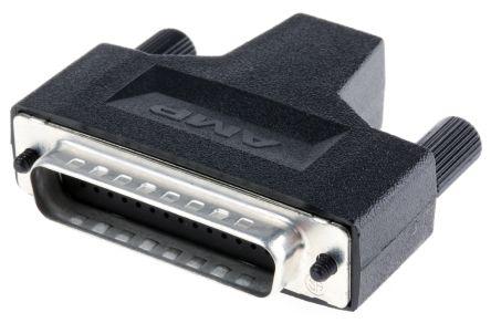 TE Connectivity AMPLIMITE HDP-22 d-sub plug kit, 44 pin