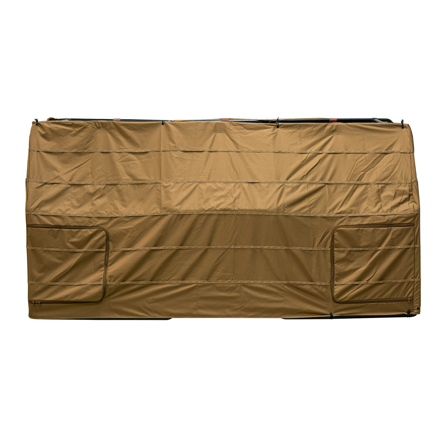 Limit Waterfowl Gbx Ground Aframe Blind Sporting Goods LIMIT-GBX