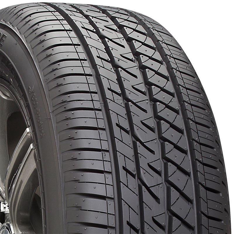 Bridgestone 003230 DriveGuard Tire 195/60 R15 88H SL BSW RF
