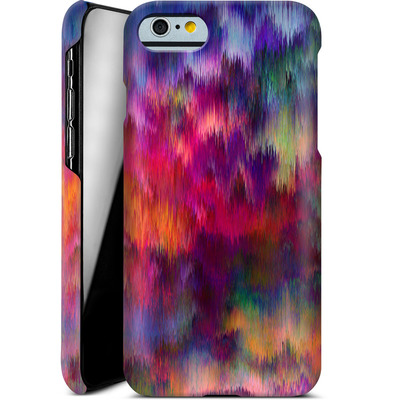 Apple iPhone 6s Smartphone Huelle - Sunset Storm von Amy Sia