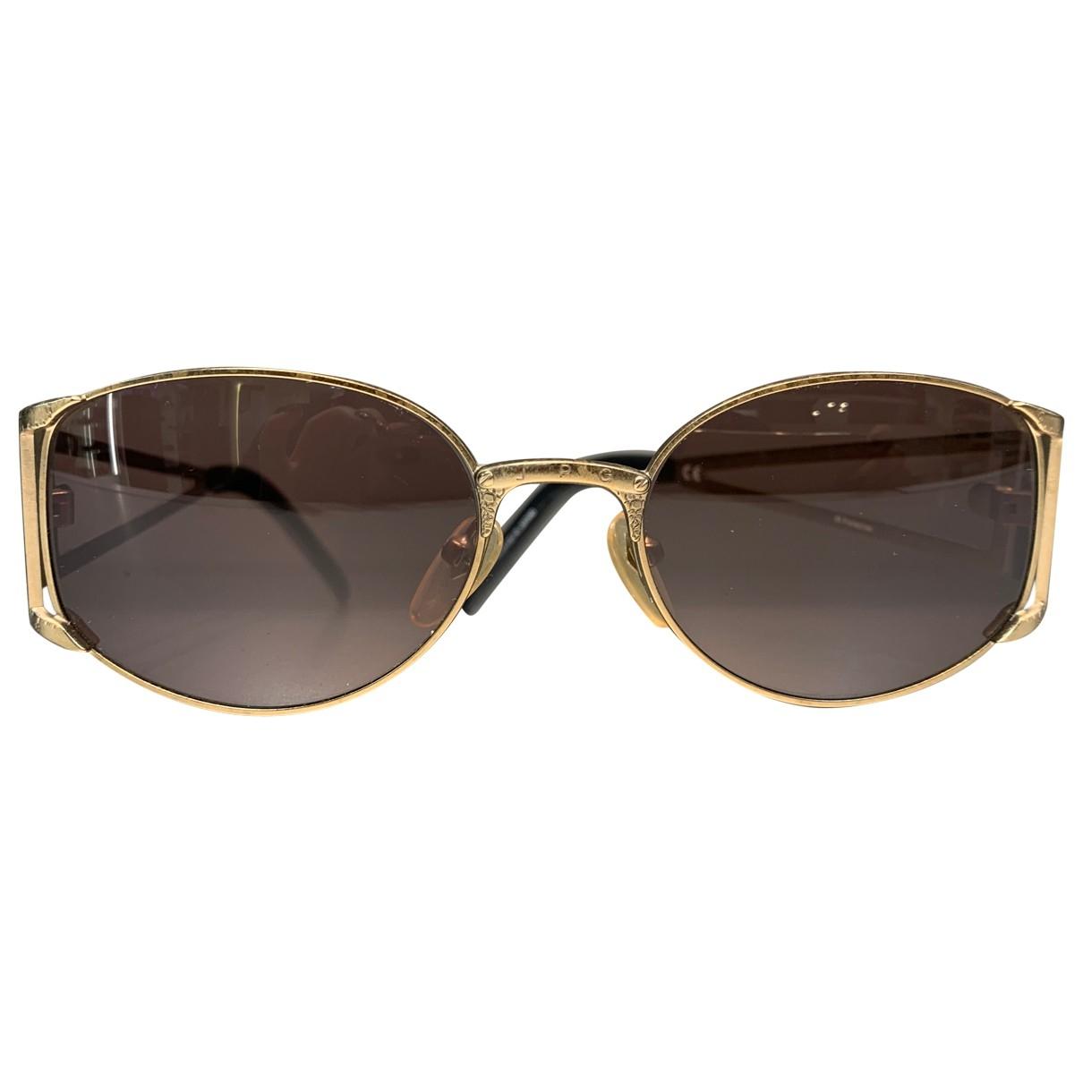 Gafas Jean Paul Gaultier