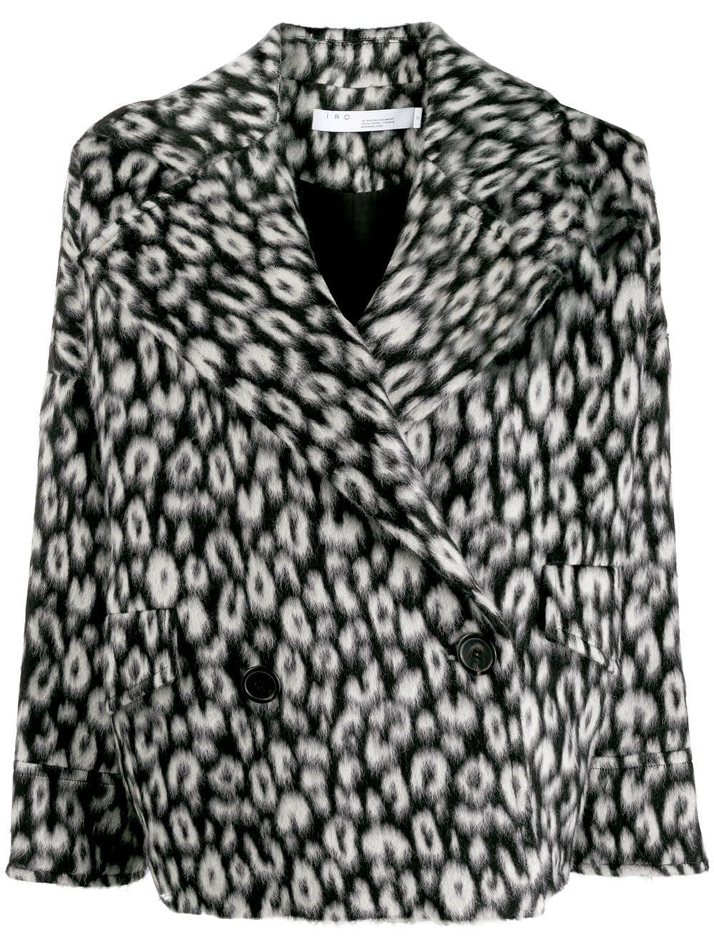 Aarons Wool Coat