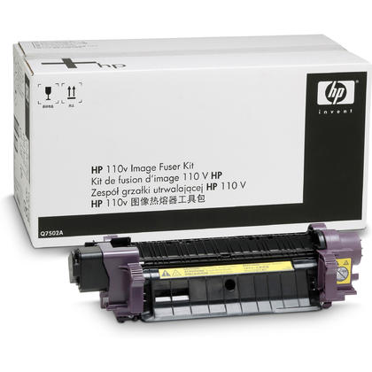 HP Q7502A Original 110V kit de fusion 110V