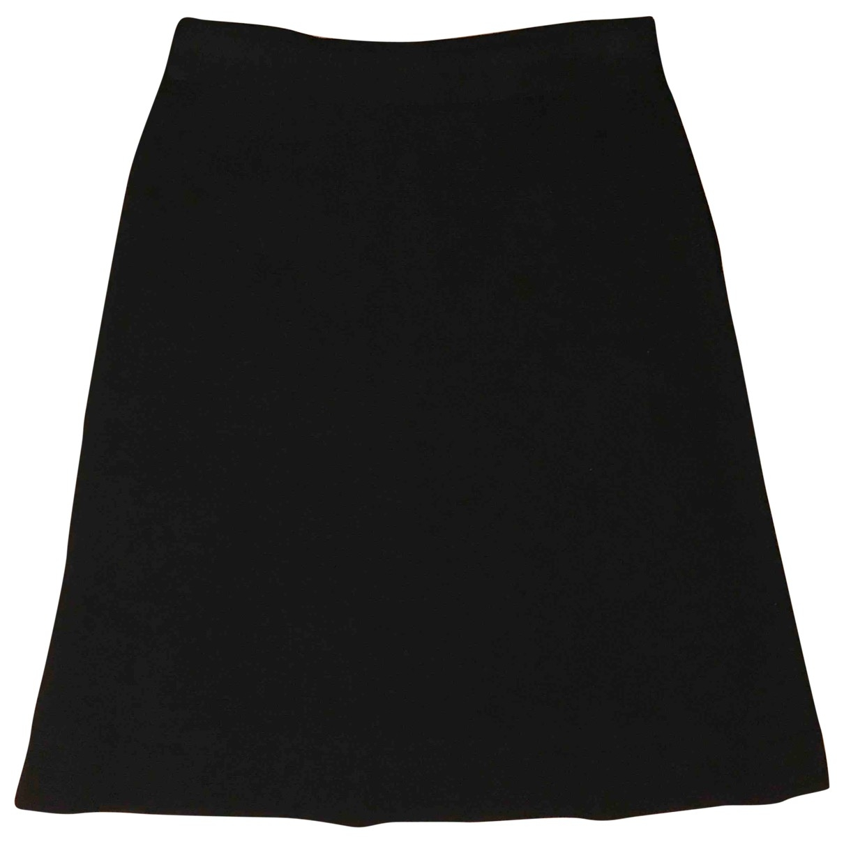 Missoni \N Black Wool skirt for Women S International