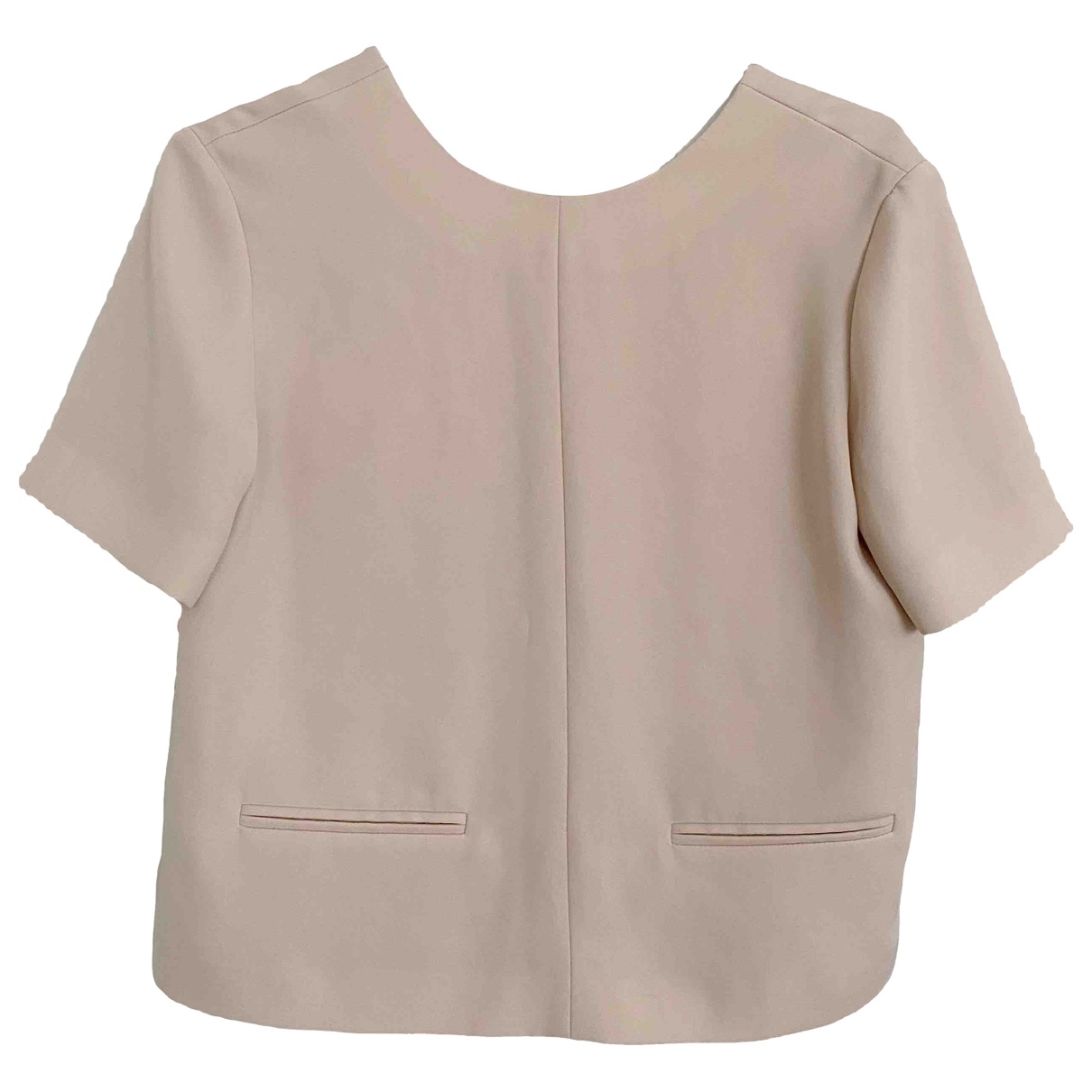 T By Alexander Wang - Top   pour femme - rose
