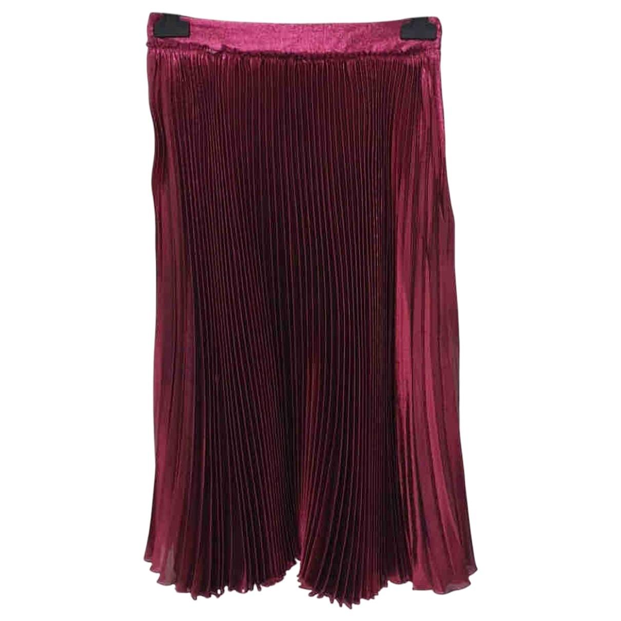 Gucci - Jupe   pour femme - rouge