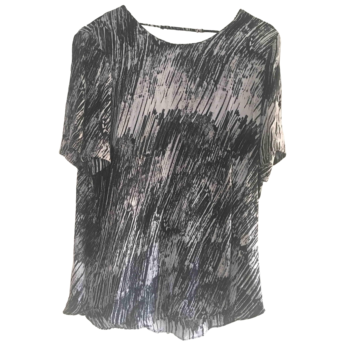 & Stories \N Black  top for Women 42 FR