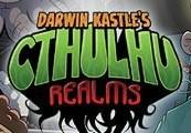 Cthulhu Realms - Full Version DLC Steam CD Key