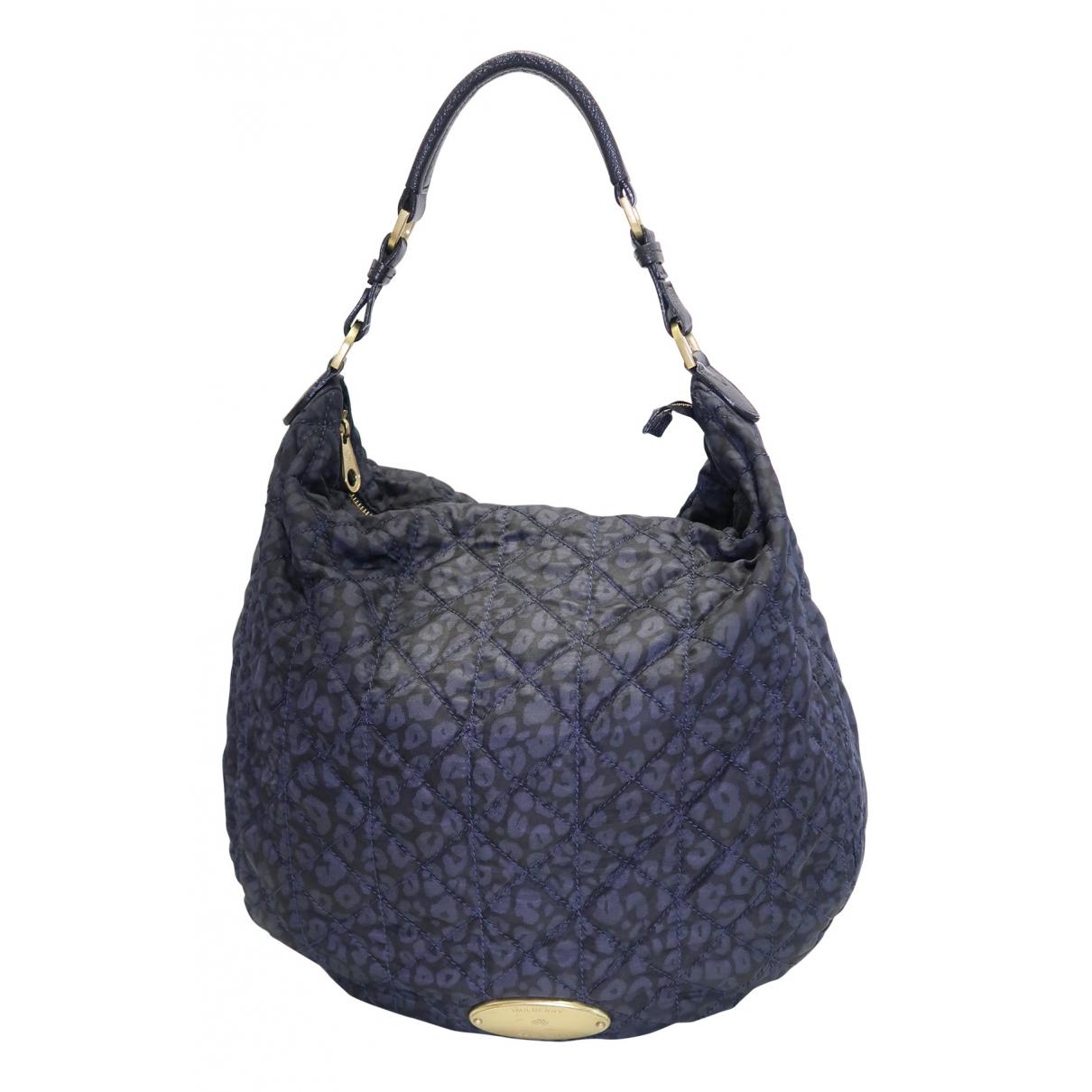 Mulberry N Multicolour Leather handbag for Women N