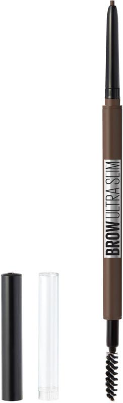 Brow Ultra Slim Defining Eyebrow Pencil - Deep Brown