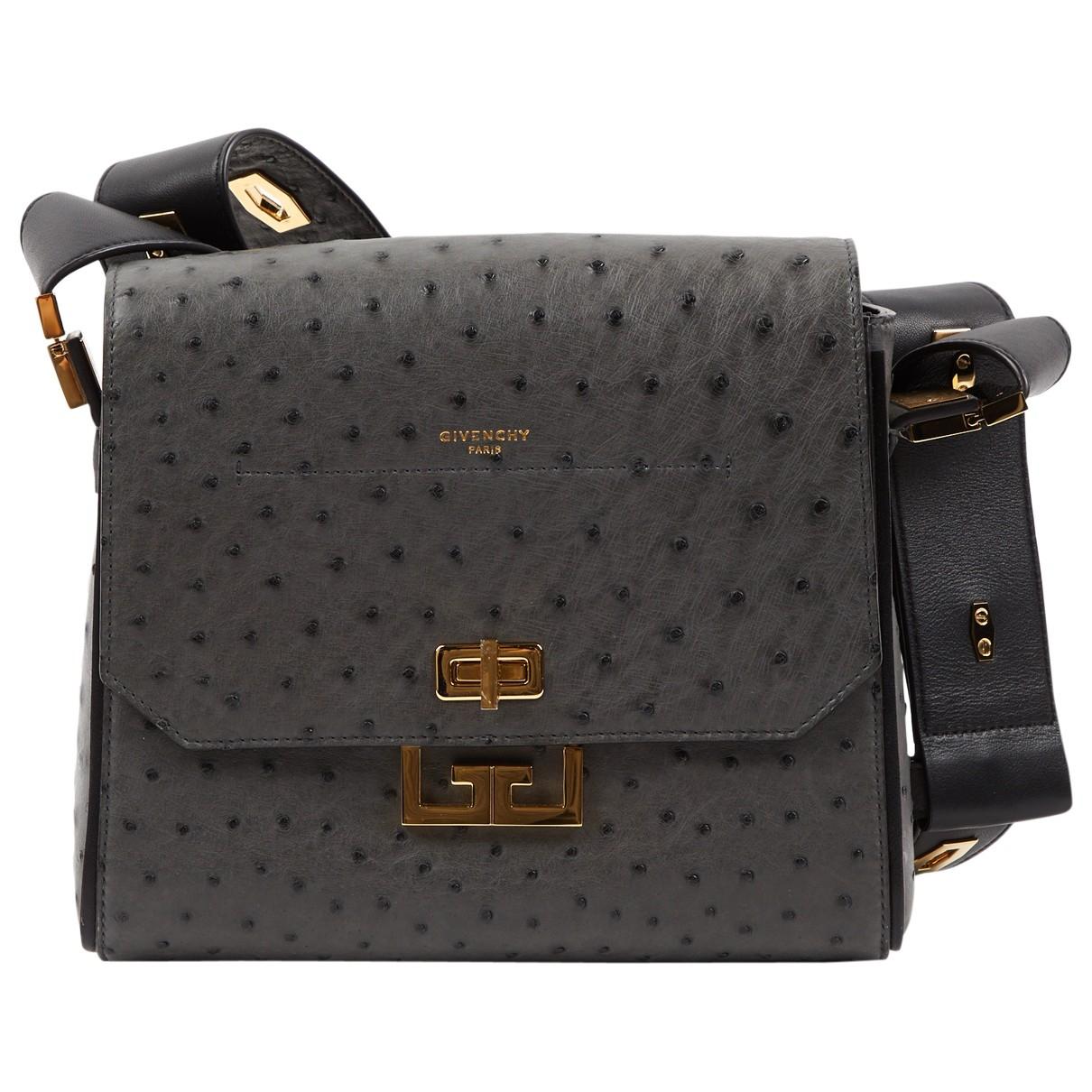 Bolso de Avestruz Givenchy