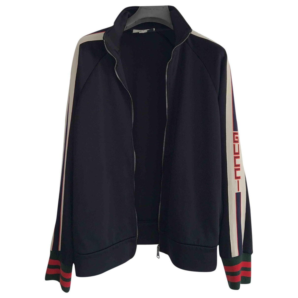 Gucci \N Black Wool jacket  for Men S International