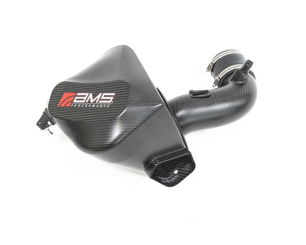 AMS Performance AMS.38.08.0001-1 MKV Supra Carbon Fiber Air Intake