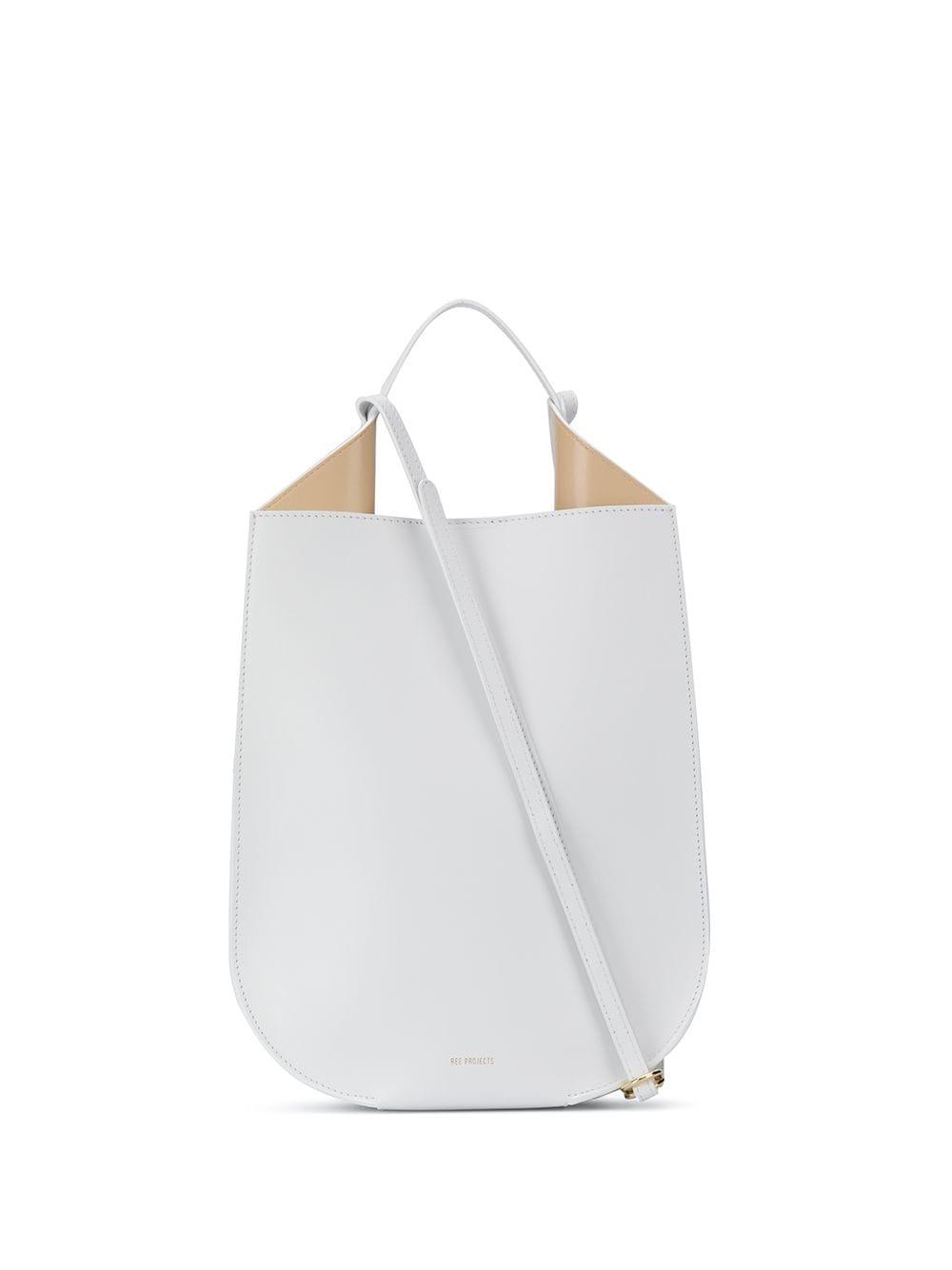 Helene Leather Bag