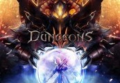 Dungeons 3 XBOX One CD Key