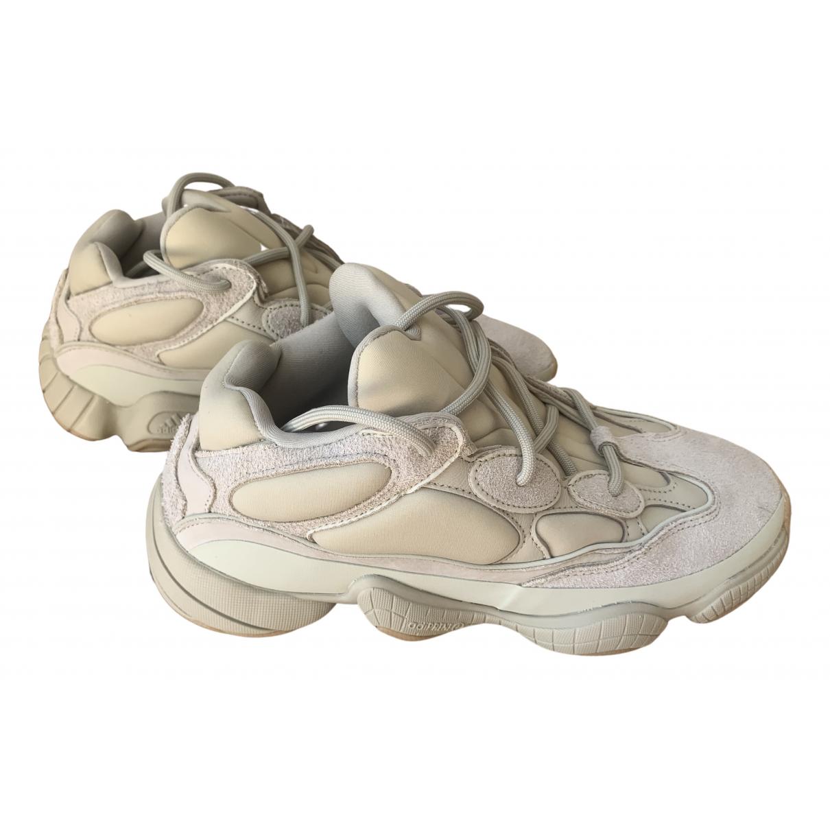 Deportivas 500 Yeezy X Adidas