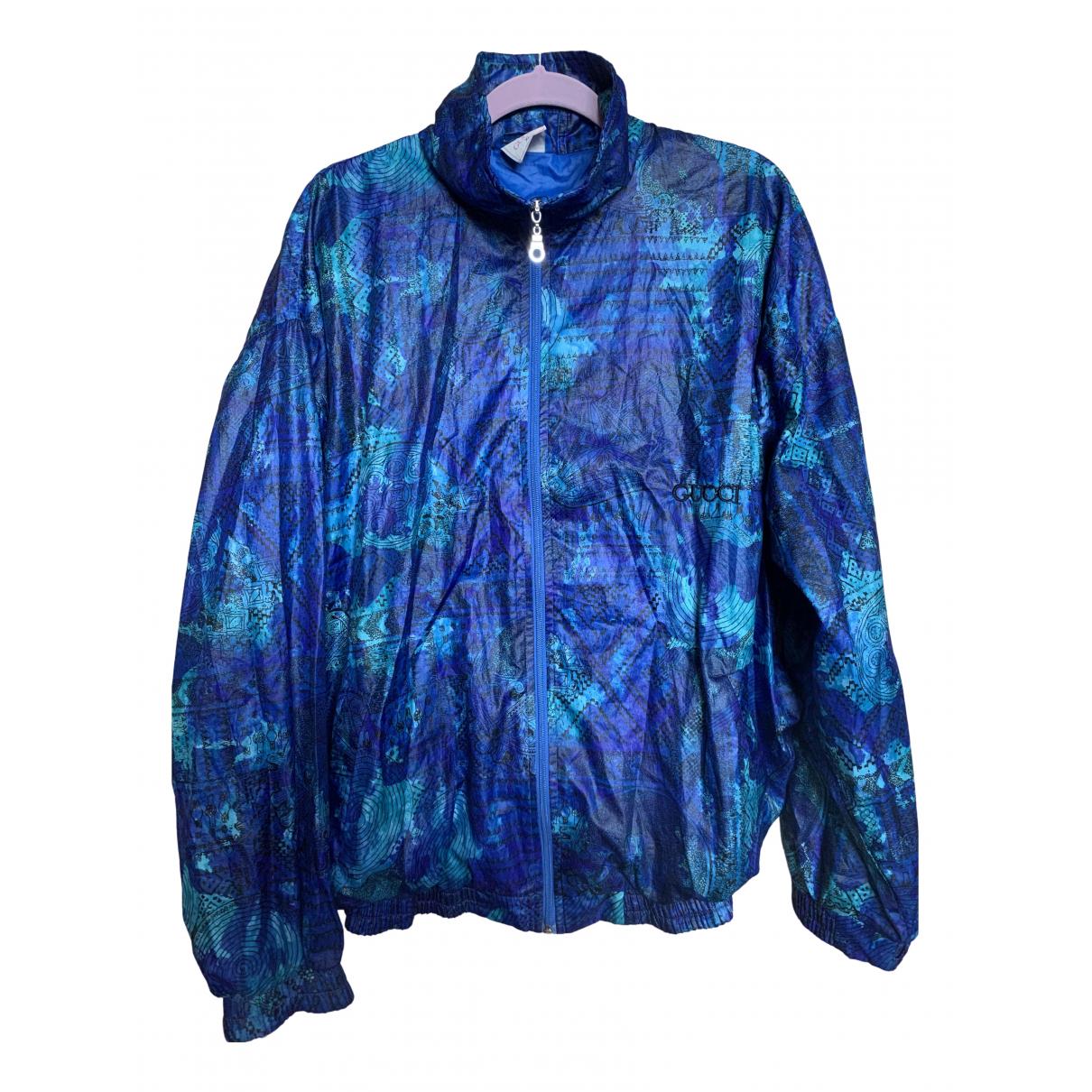 Gucci \N Jacke in  Bunt Polyester