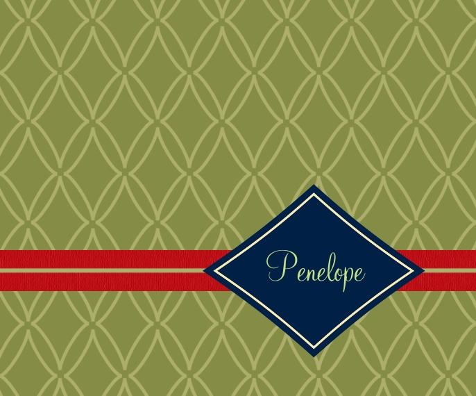 Everyday Tapestry Blanket, 50x60, Gift -Trellis