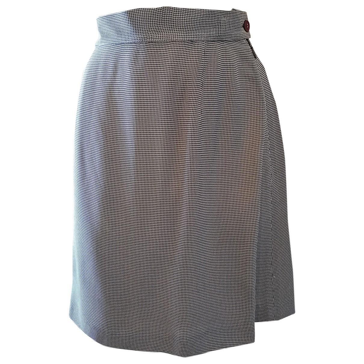 Mini falda Emporio Armani