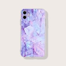 Ice Print Anti-fall iPhone Case